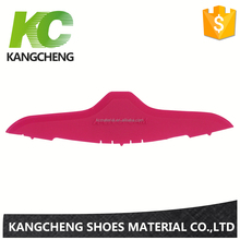 Unicase Nanometer Cold Press Thermoplastic TPU Heel Counter Material For Making Shoes