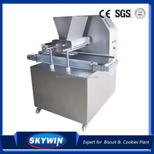 Small Tray type SKY-400 PLC& Touch Screen Control drop Cookies Machine