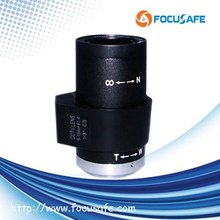 Promotion $6/unit CCTV Box Camera CCTV Lens 6-15mm