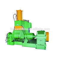 110L rubber kneader machine