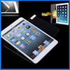 Hot sale clear Tempered Glass Screen Protector for ipad mini air 2 3 4 perfect fit for ipad pro 12 New 0.33mm 2.5D Rounded