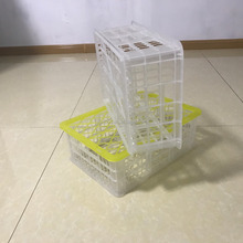 Food grade plastic vegetable crates/ plastic tomato crate,/plastic fruit crates