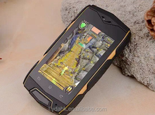 Discovery v10 smarphone 3G android 4.3 rugged phone small size 2.4inch rugged phone v10.