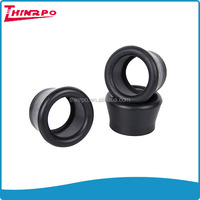China Suppiler nbr/silicone/edpm/viton high temperature resistant rubber gasket