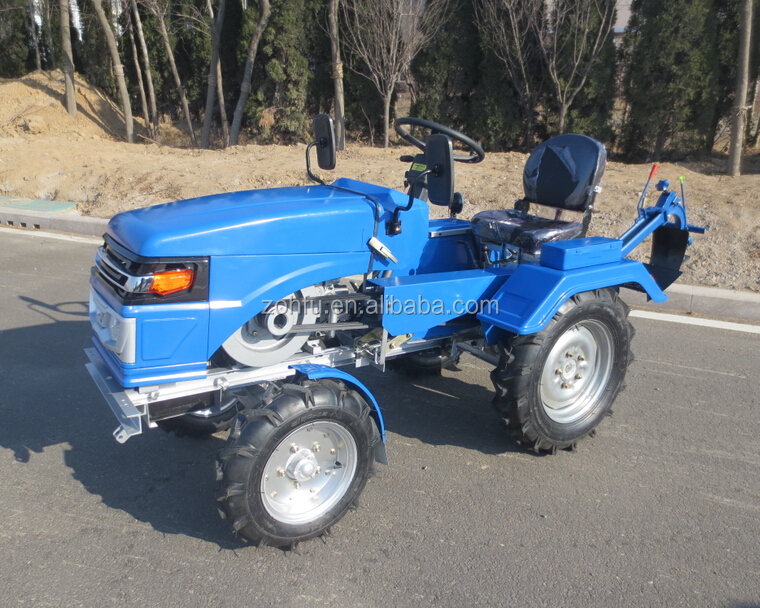 High quality durable small farm tractor,kubota tractor prices