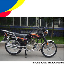 2016 chinese newest street bike/125cc motorcycle for sale