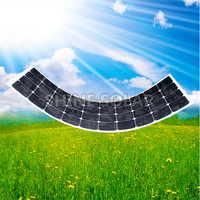 1650*990*3 Size and Monocrystalline Silicon Material high efficiency low price mono sun power solar cells panels
