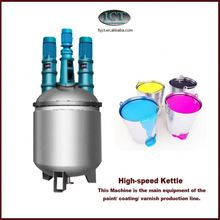 acrylic paints brands production machinery