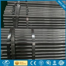 Galvanized steel pipe large diameter galvanized welded steel pipe with high quality