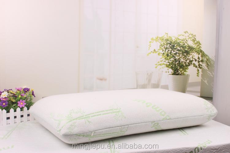 Traditional Classic Bamboo Memory Foam Pillow - Buy Memory Foam Pillow,Traditional Pillow ...