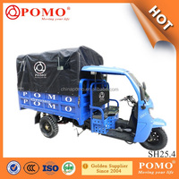 Hot Sell Electric Motorized Tricycle Self Dumping Motor Tricycle Covered Motorized Tricycles