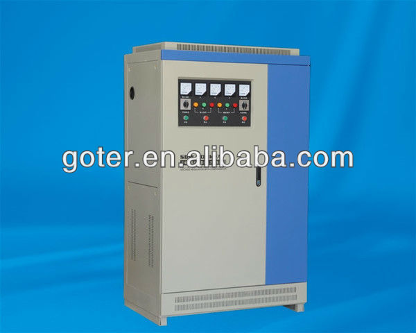 SBW full AC automatic voltage and frequency stabilizer 200KVA