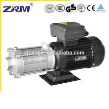 Section Type Horizontal Multistage Centrifugal Pump