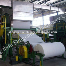 787paper dona making machine 0.8-1t/d with high quality