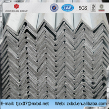 JIS SS400 standard St37 steel properties types of angle iron