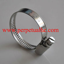 15032207 Germany Type Stainless Steel Duct Hose Clamps