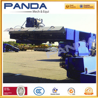 Cometto hydraulic lifting platform goldhofer modular trailer for sale