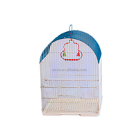 cheap chinese parrot cage wired bird cage with mesh B09-3