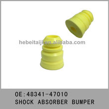 aftermarket car parts rubber shock absorber buffer for toyota hiace super gl 48341-47010