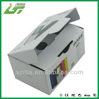 High quality cardboard note paper box wholesale in Shenzhen