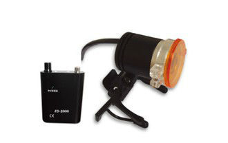 Jd2200 Led 1w Portable Headlight Clip-on Headlight For Loupes