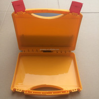 EVA Material Hard Plastic Carry Case/Tool Box_101001627