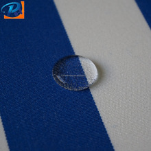 outdoor waterproof 100 acrylic fabric for door/window awning