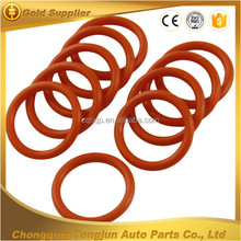 Universal Silicone Rubber Seal O-ring Washers Grommets
