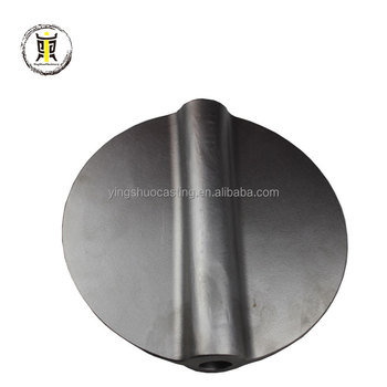 high quality custom precision casting steel casting foundry