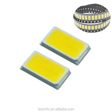free samples 150mA 60-70lm top smd with epistar chip 0.5W epistar 5730 smd led
