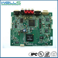 high quality oem pcba service electronic contract manufacture