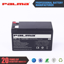 High qualified lead acid battery best battery for battery vrla 12v 7ah