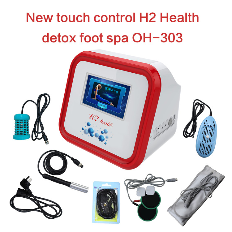 electric rich hydrogen water spa good for your body