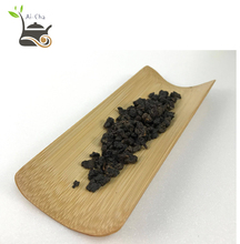 Green tie guan yin Skin whitening leaves packaging Weight loss 14 day detox production Tie Kuanyin Oolong tea