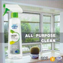 2018 Hot sale remove hIgh quality Air Conditioner Cleaner liquid