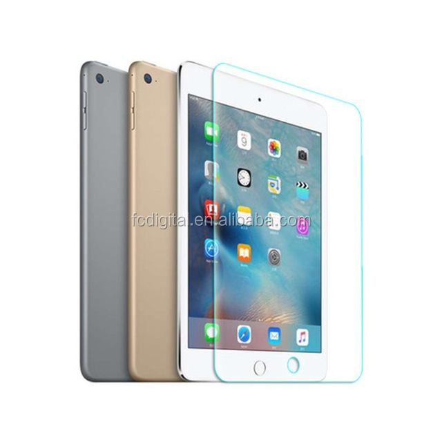 for ipad tablet tempered glass for ipad air protective film best price
