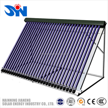 Solar collector for split presure solar water heater solar products