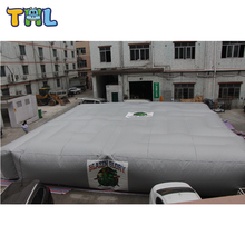 Inflatable laser maze /large outdoor inflatable maze for kids and adults game /giant inflatable maze for sale