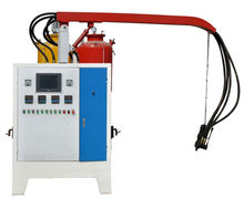 high pressure polyurethane foaming machine foam machine injection machine to make mattress