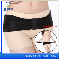 2016 Alibaba express pelvis correction slimming pelvic belt post pregnancy belly belt