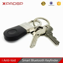 Personal Alarm Smart Tag Bluetooth Tracker Luggage Key Finder With Logo Customized