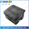 Cashino 58mm RS232/TTL thermal printer thermal receipt printer electronic locker printer China manufacture