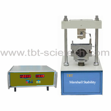 Digital Marshall Stability Tester/bitumen penetration test/asphalt compaction machine