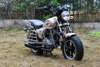 China 150cc chopper motorcycle for sale