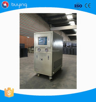 15HP Industrial Air Cooled Portable Water Chiller