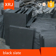 cut to size natural stone black roofing slate