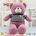 Soft Plush toy unstuffed teddy bears and animal skin High quality 2015