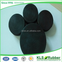 high quality mini keychain pucks rubber ice hockey puck