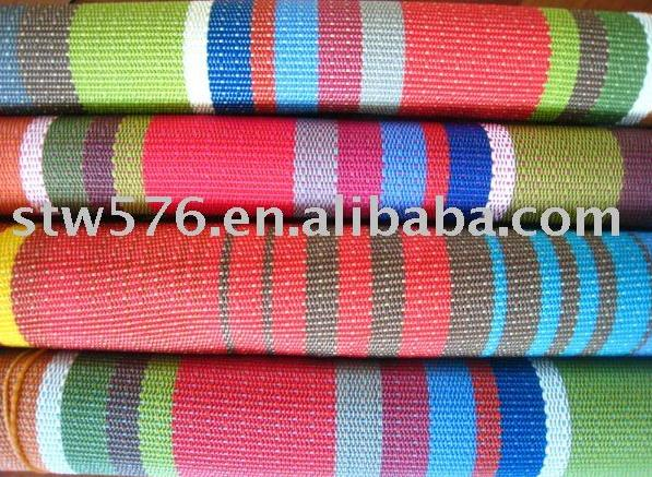 PVC mesh fabric for beach chair