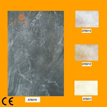 foshan black marble ceramic tiles